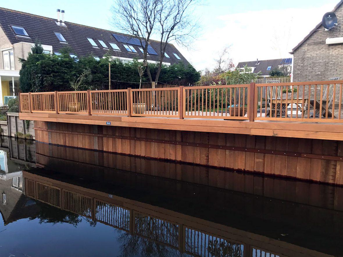 Damwand-vlonder-loopsteiger-Amstelveen-MartienvanZaal2
