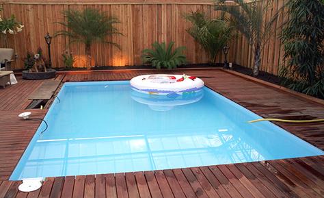 Zwembaden zwembad Martien van Zaal