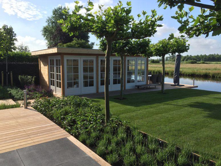 Vlonder-steiger-tuinhuis-Meerwijk-Uithoorn1