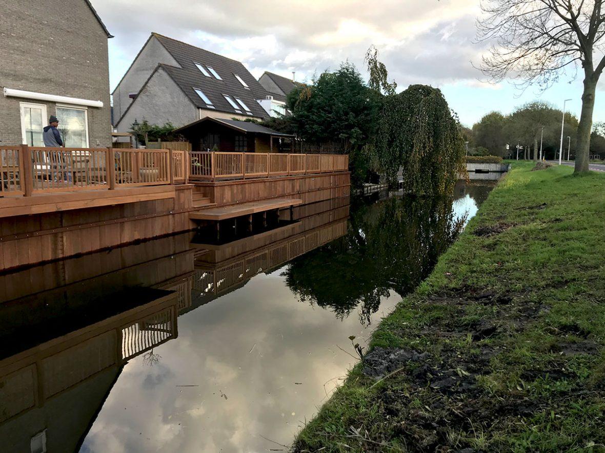 Damwand-vlonder-loopsteiger-Amstelveen-MartienvanZaal1